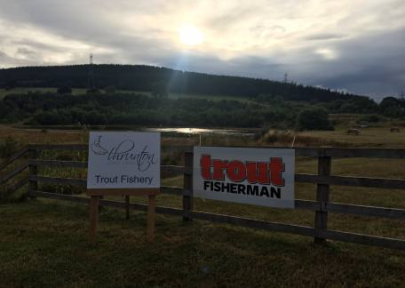 A great end to a fabulous weekend hosting the UK Junior Troutmasters Finals